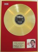 BUDDY HOLLY-24 Carat Gold disc -BUDDY HOLLY STORY VOL2